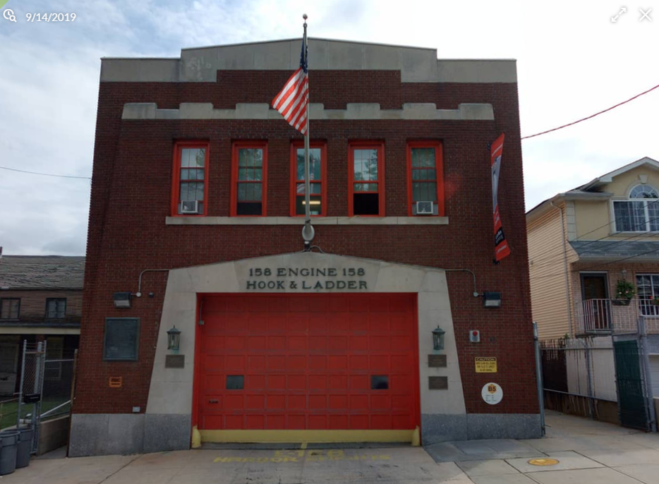 Street Smart Fire Station Image